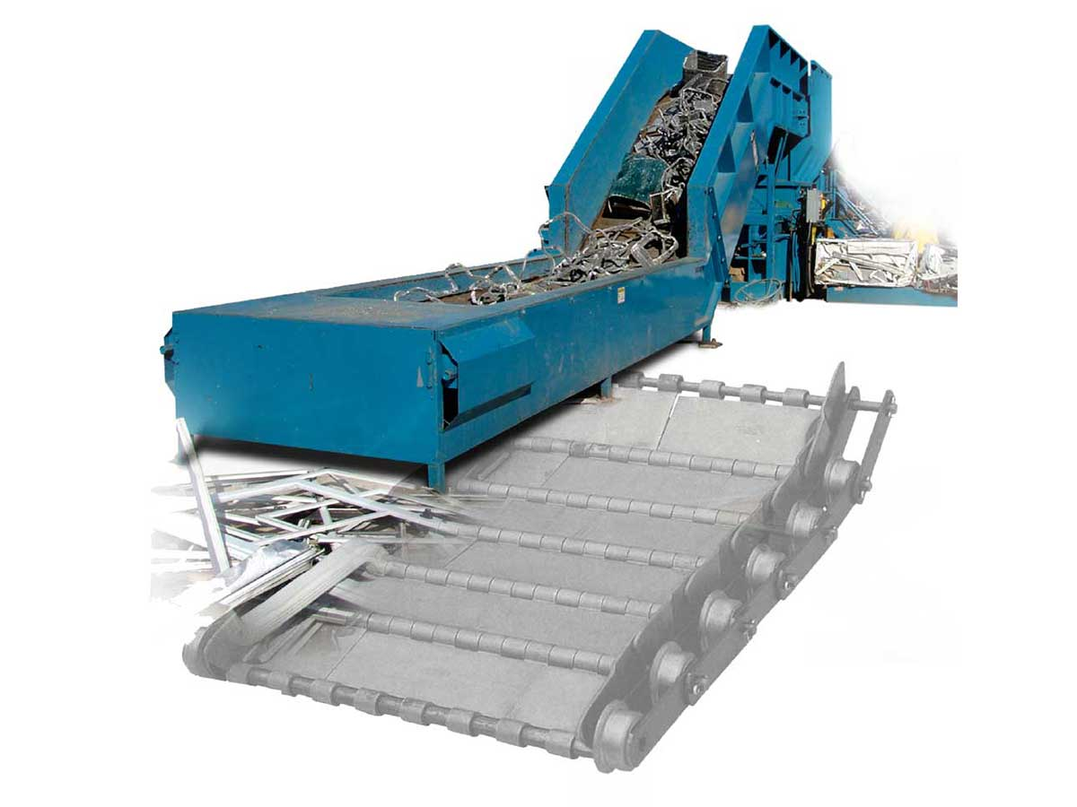 EZ Trax Conveyor Systems