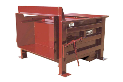 TANK Series Compactor