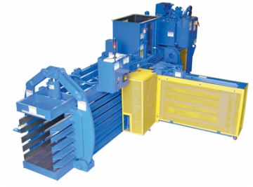 PC-Series Horizontal Baler