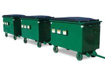Trainable Carts