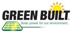 Green Built logo