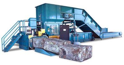 Galaxy 2R Wide Baler