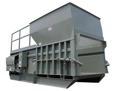 RJ-450 Compactor