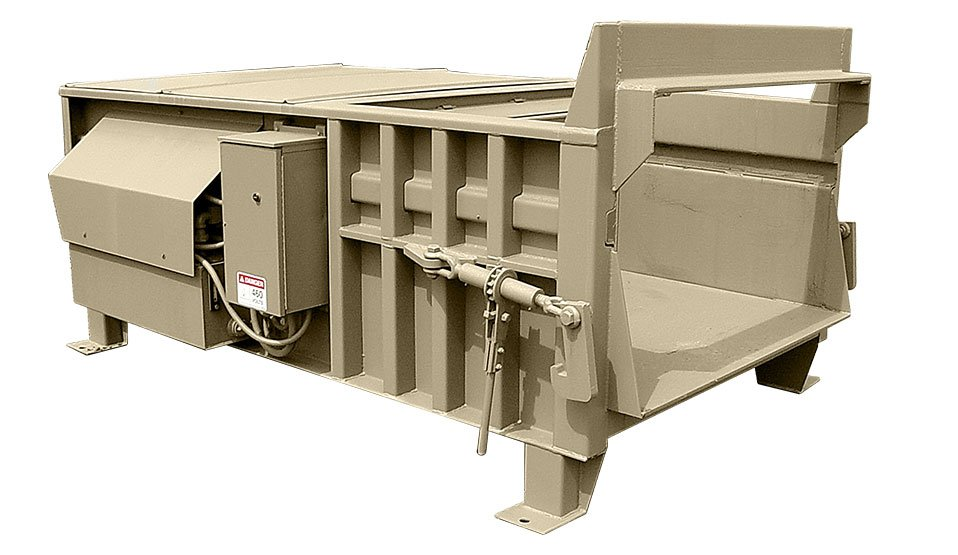 RJ-225 and RJ-225HD Compactors