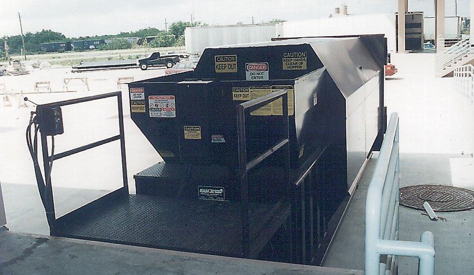 RJ-250 Compactor