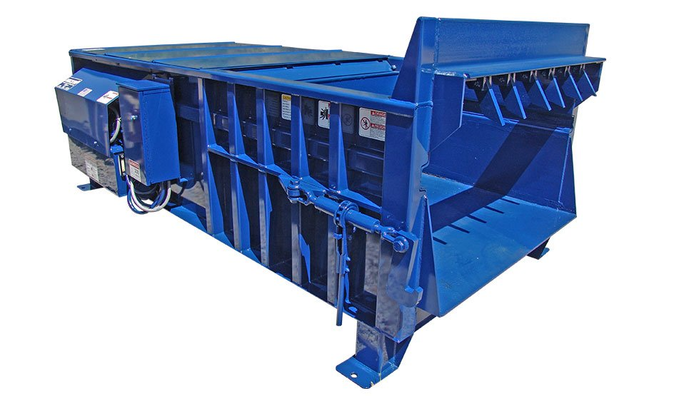 RJ-275 Compactor