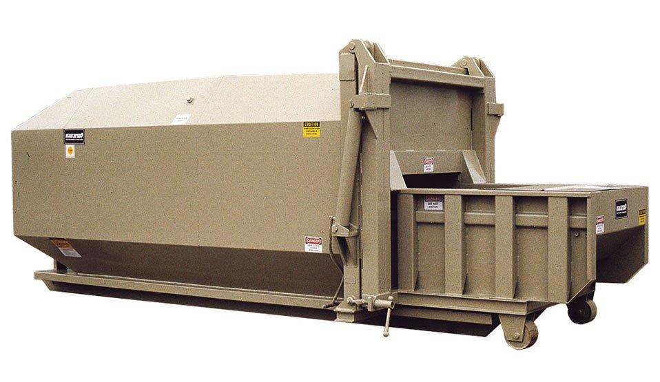 RJ-88SC Compactor
