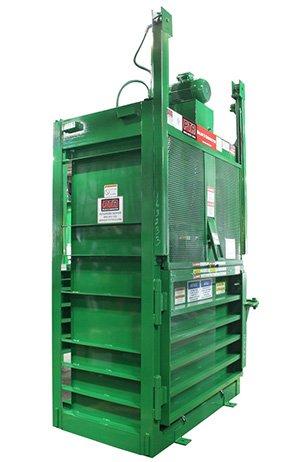 3400HD Vertical Baler