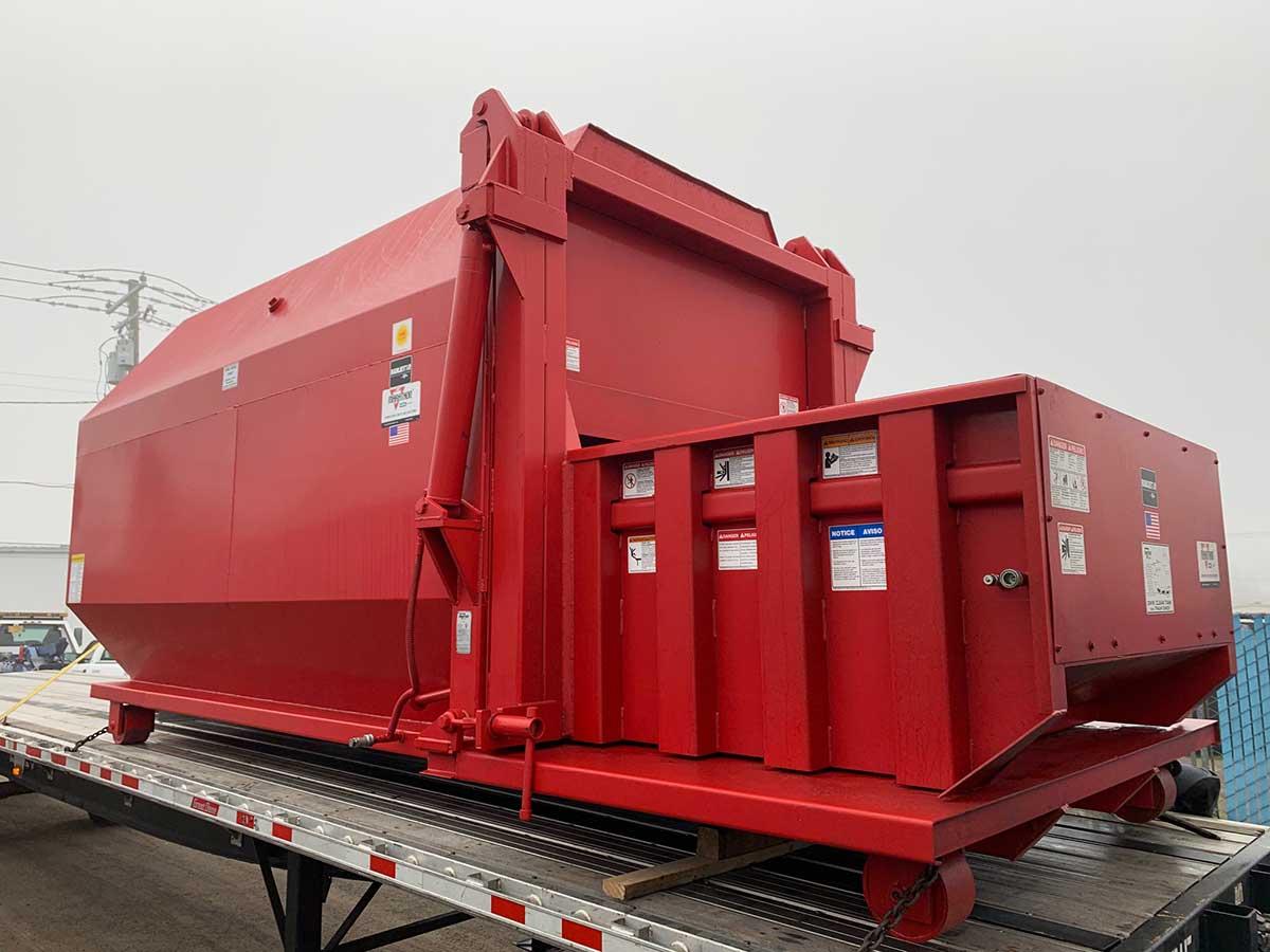 RJ250SC Red