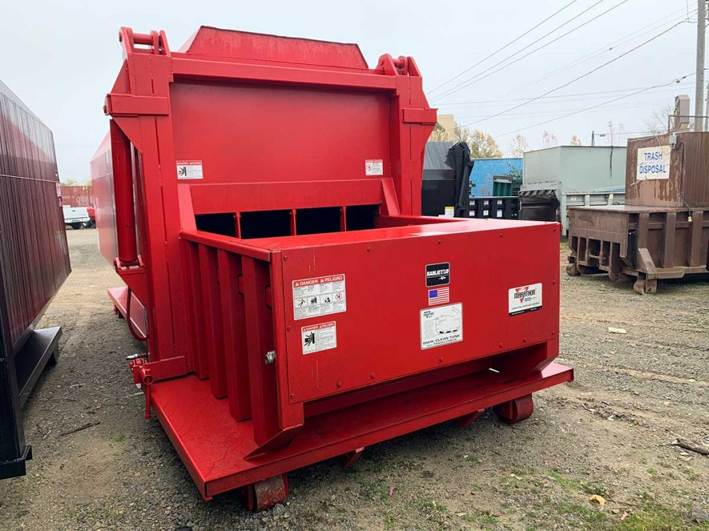 Used Compactors