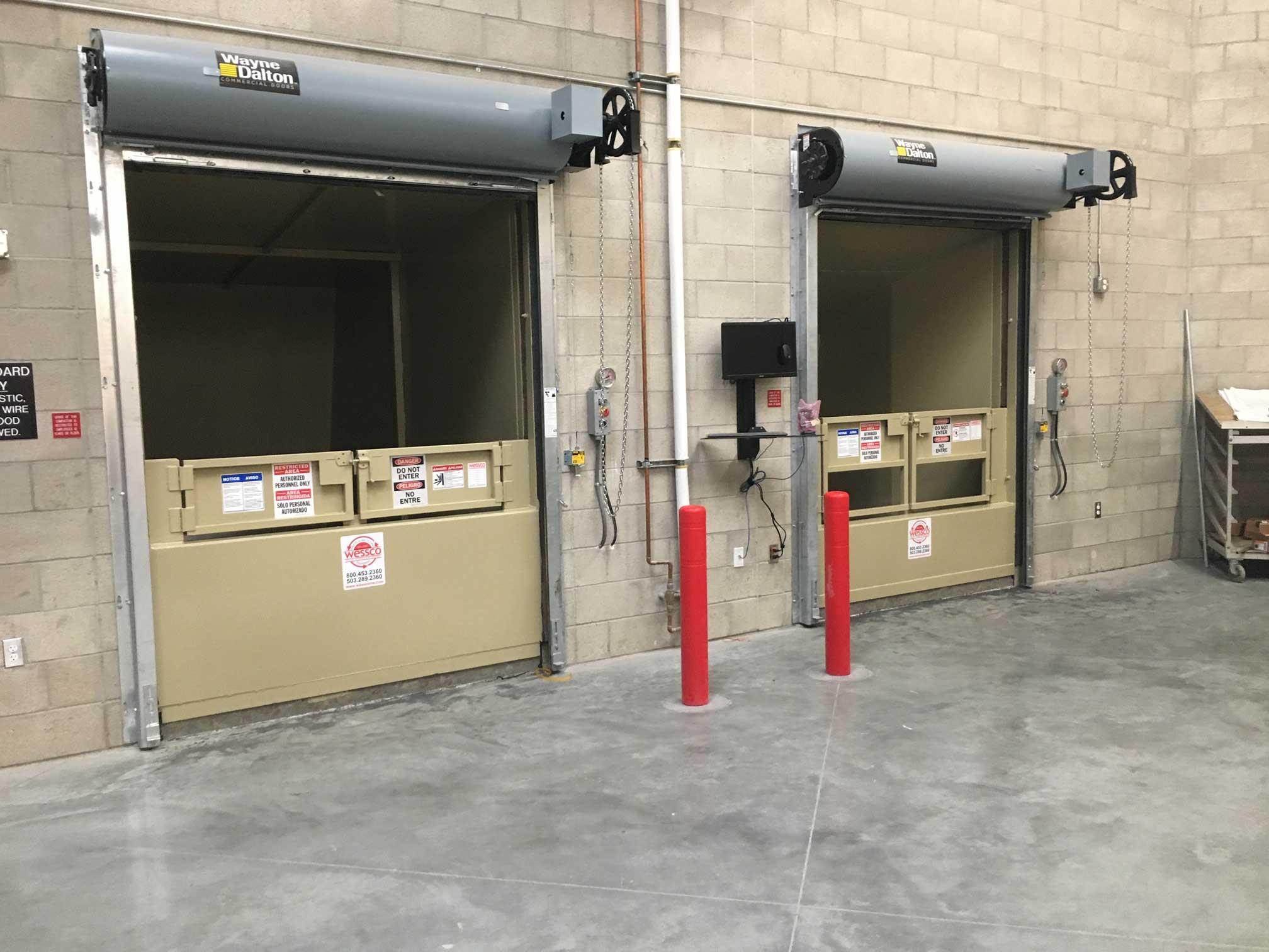 Compactor Service