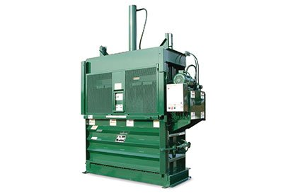 V-6030 HD Vertical Baler